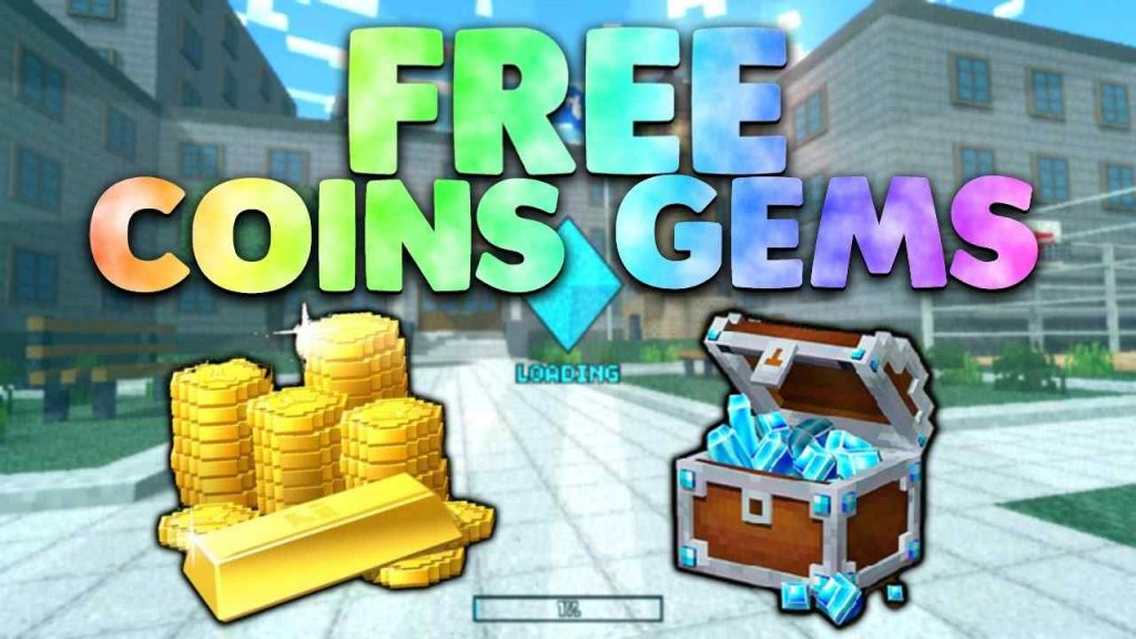 pixel gun 3d how to get free gems coins